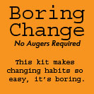 BoringChangeBadge