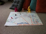 Mindmap Magic from Society of the Secret Playdate