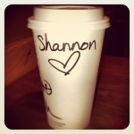 Sweet Surprise from my Favorite Barista