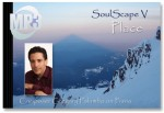 My photo Mountain Shadow is used for the album art for SoulScapeV Piano Music
